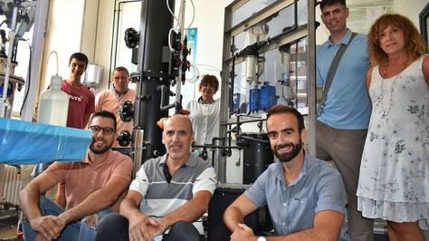El proyecto de la UPC para recuperar metales de los móviles recibe una ayuda de 180.500 euros